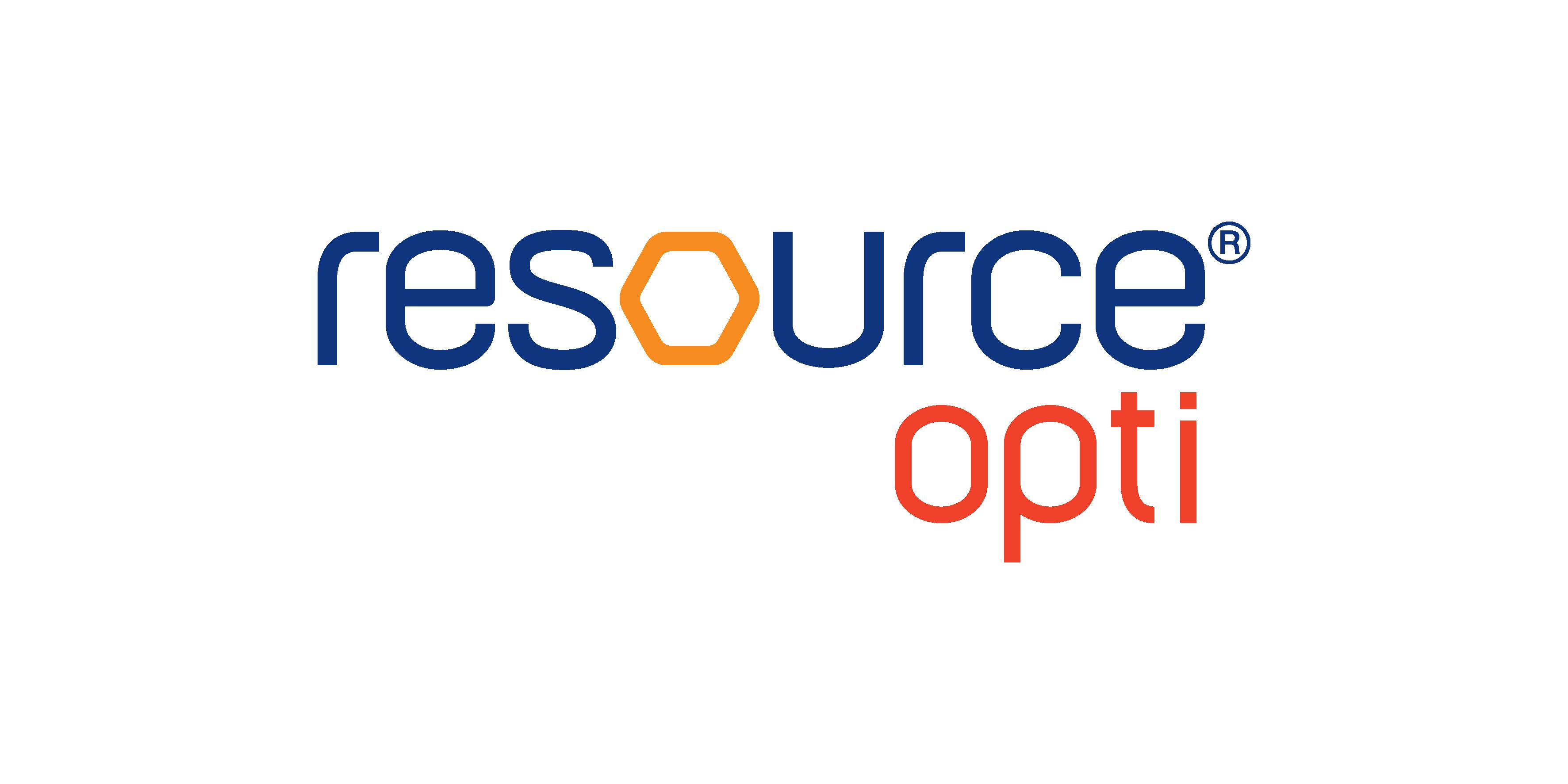 Resource Opti