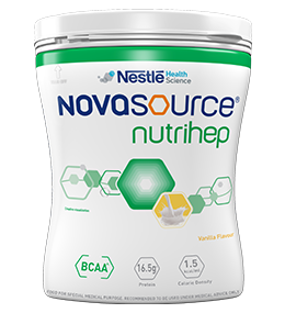 Novasource Nutri Hep